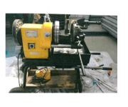 Threading machines REMS Used