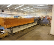 Rolling machines TRT Used