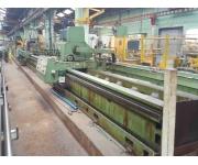 Drilling machines multi-spindle tacchi Used