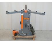 Profiling machines tekna Used