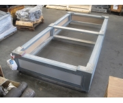 Working plates 2650x1250 Used