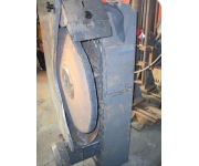 Polishing machines Ghidini Felice Italo Used
