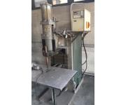 Spot welding machines isea Used