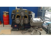 Tube-bending machines  New