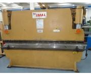 Presses - brake imal Used