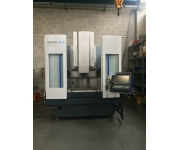 Cutting off machines mikron Used