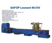 Lathes - centre safop Used