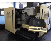Cutting off machines agie Used