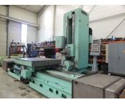 Boring machines fpt-castel Used