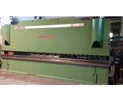 Sheet metal bending machines warcom Used