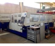 Cutting off machines trumpf Used