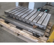 Working plates 900X500 Used