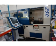 Lathes - unclassified Precitech Used