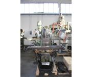 Milling machines - universal secmu Used