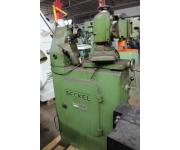 Sharpening machines deckel Used