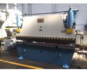 Sheet metal bending machines bl Used