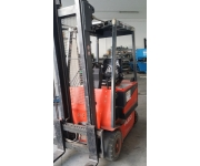 Forklift pucci Used