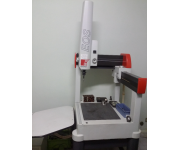 Measuring and testing coord 3 Used