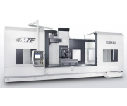 Milling machines - bed type MTE New