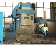 Milling machines - bed type MTE Used