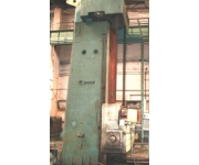 Boring machines skoda Used