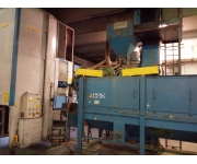 Sandblasting machines omsg Used