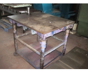 Working plates 1000X850 Used