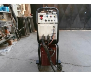 Welding machines weldtronic Used