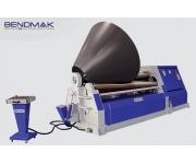 Sheet metal bending machines Bendmak Machine New