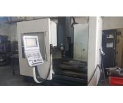 Milling machines - vertical DMG MORI Used