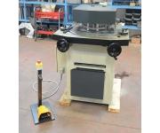 Notching machines IBETAMAC New