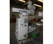 Milling machines - unclassified dahlih Used