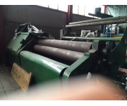Bending rolls ducci Used