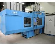 Rubber machinery LWB Steinl Used