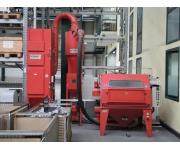 Sandblasting machines ROSLER Used