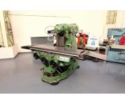 Milling machines - universal huron Used