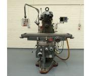 Milling machines - universal AJAX Used