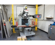 Milling machines - unclassified XYZ Used