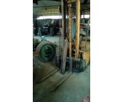 Forklift Barer Used