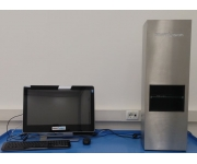 Measuring and testing SMARTVISION Used