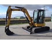 Earthmoving machinery cat Used