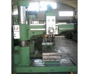 Drilling machines single-spindle invema Used