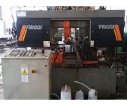 Sawing machines friggi Used