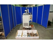 Grinding machines - unclassified tbt Used