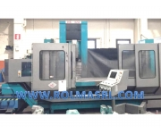 Milling machines - bed type omv Used