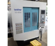 Machining centres brother New