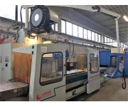 Milling machines - bed type lagun Used