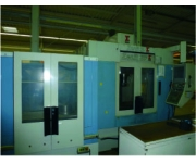 Machining centres sigma Used