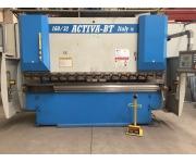 Sheet metal bending machines Activa - BT 160/32 Used