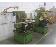 Milling machines - horizontal cst Used